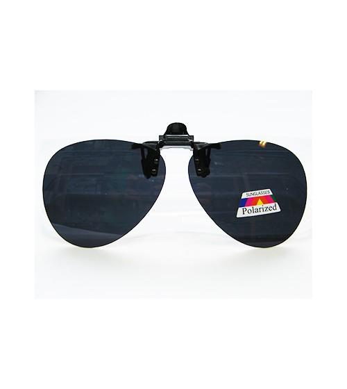 Nakładki Polaryzacyjne na okulary korekcyjne